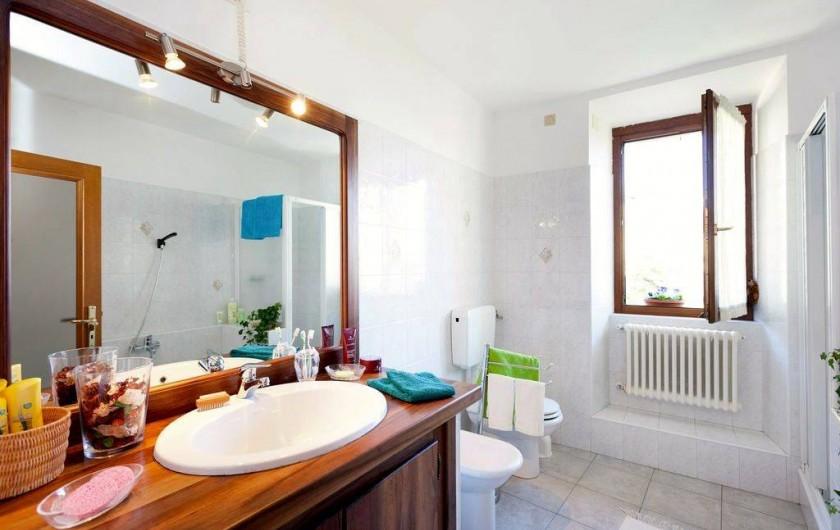 Location de vacances - Maison - Villa à Cremia - Salle de bain