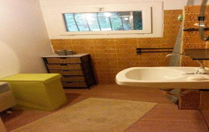 Location de vacances - Maison - Villa à Faucon-du-Caire