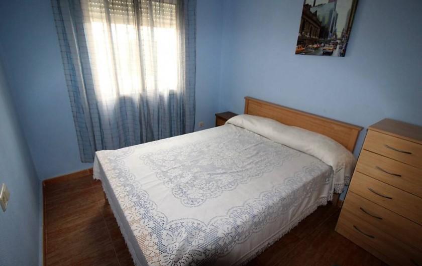 Location de vacances - Chalet à Alicante - Chambre 2