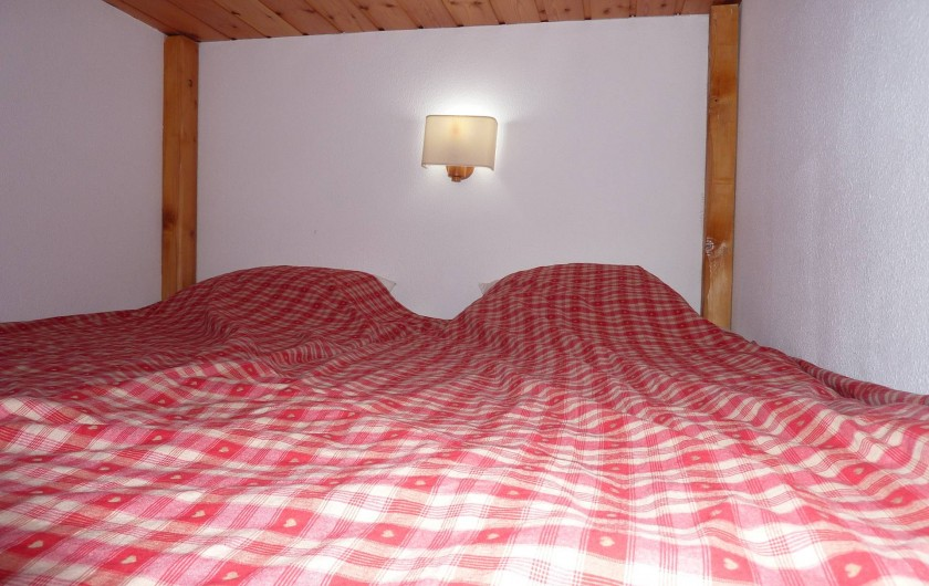 Location de vacances - Appartement à La Grave - Coin montagne