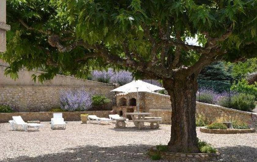 Location de vacances - Gîte à Villedieu