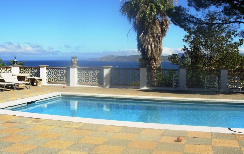 Location de vacances - Appartement à Llançà - piscine