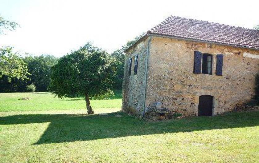 Location de vacances - Gîte à Saint-Cirq-Madelon