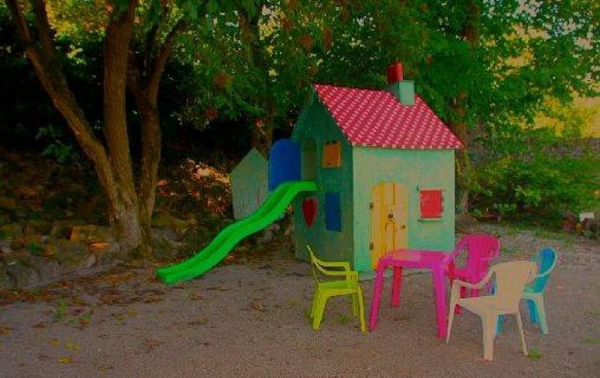 Location de vacances - Gîte à Cordes-sur-Ciel