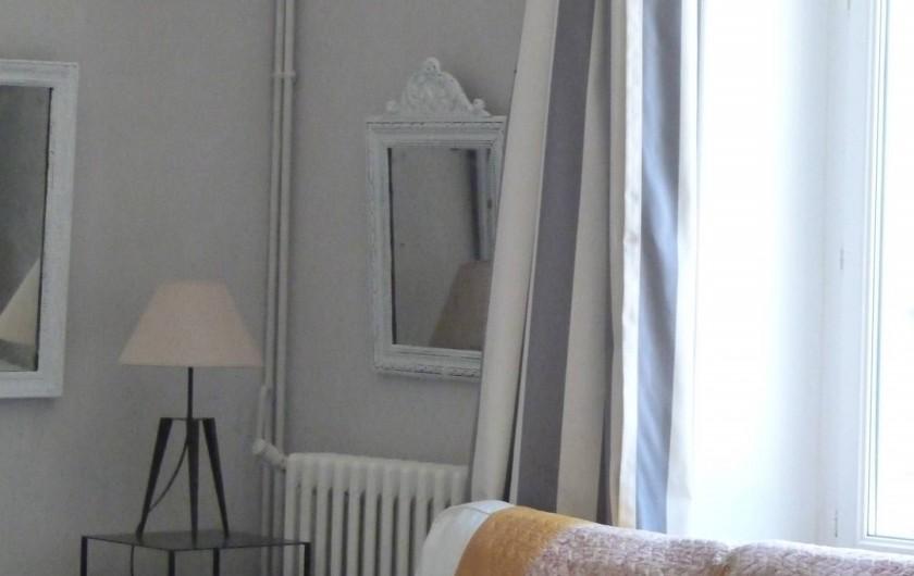 Location de vacances - Mas à Carcassonne - Salon.