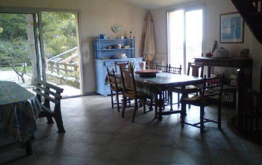 Location de vacances - Villa à Leucate