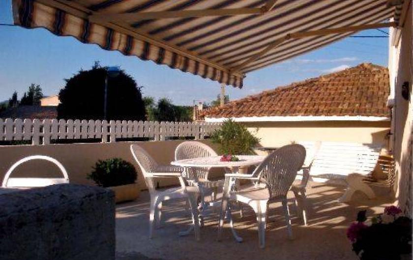 Location de vacances - Gîte à Sarrians