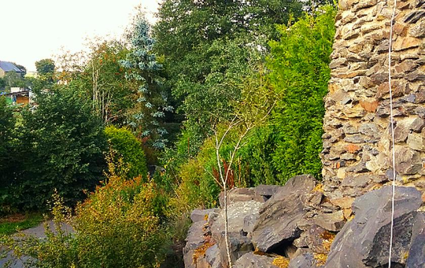 Location de vacances - Gîte à Bastogne
