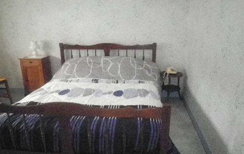 Location de vacances - Maison - Villa à Montbron