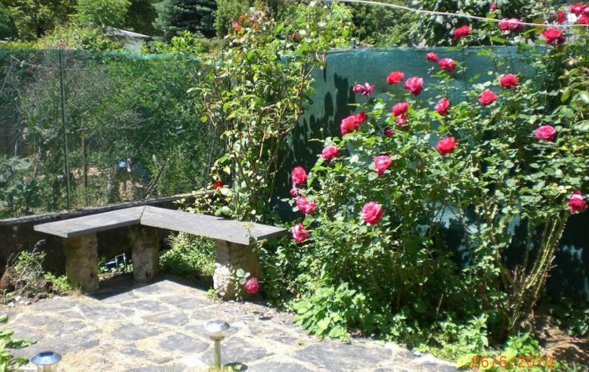 Location de vacances - Gîte à Lacaune