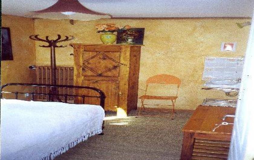Location de vacances - Maison - Villa à La Grave