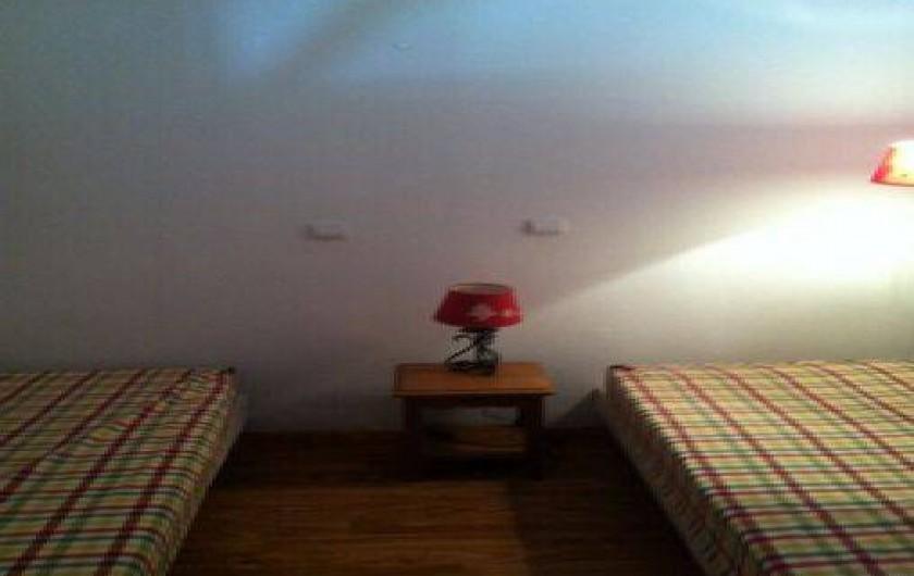Location de vacances - Appartement à Puy-Saint-Vincent