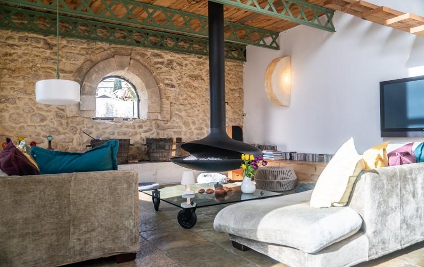 Location de vacances - Mas à Montpellier