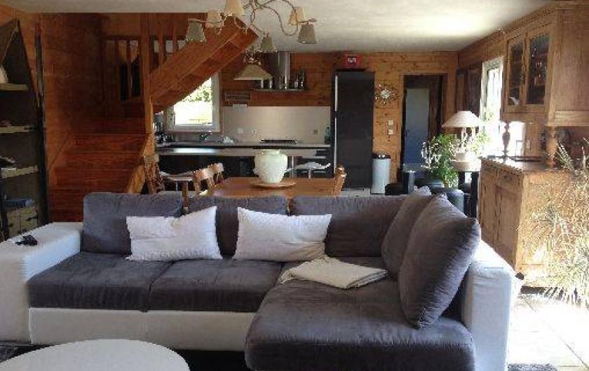 Location de vacances - Villa à Trébeurden