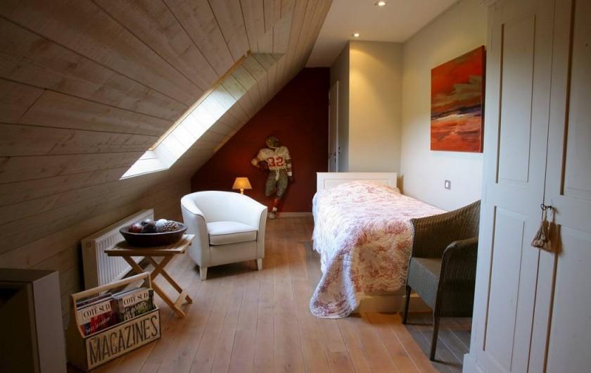 Location de vacances - Chambre d'hôtes à Korbeek-Dijle