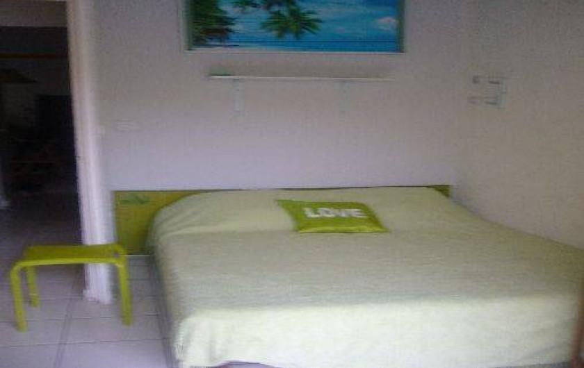 Location de vacances - Maison - Villa à Port-la-Nouvelle - 2 chambre
