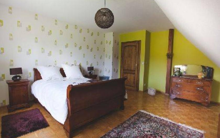 Location de vacances - Gîte à Uffholtz