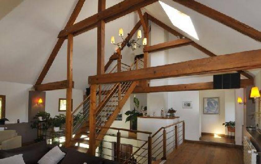 Location de vacances - Chambre d'hôtes à Traize