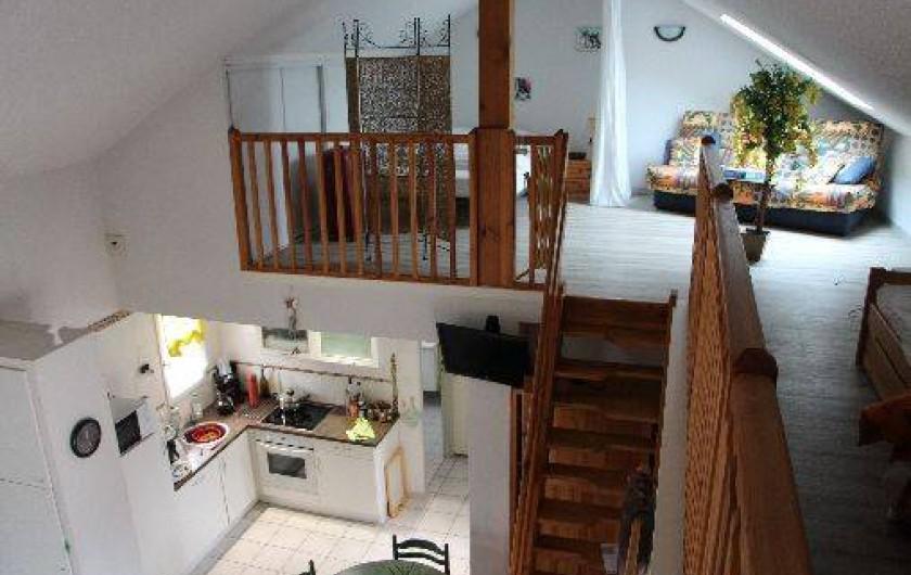 Location de vacances - Maison - Villa à Embrun