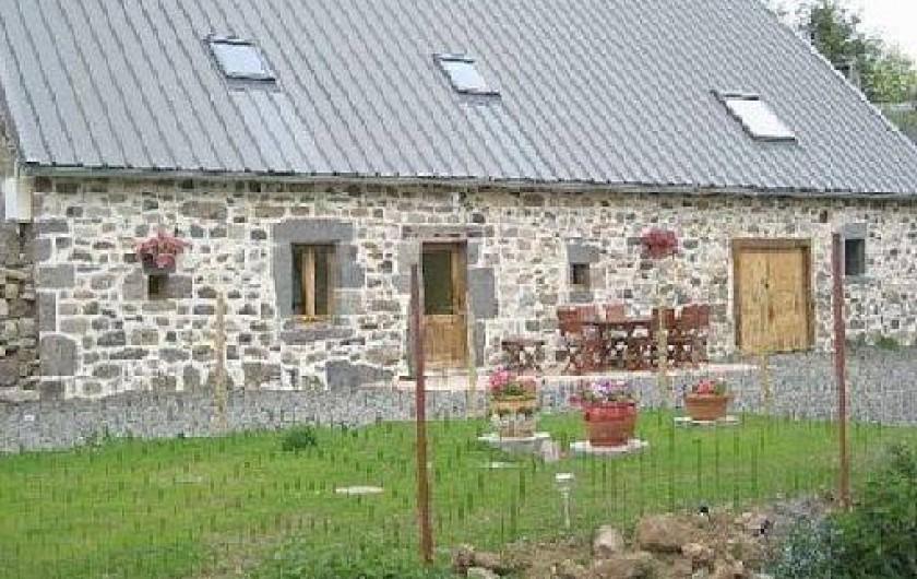 Location de vacances - Gîte à Saint-Donat