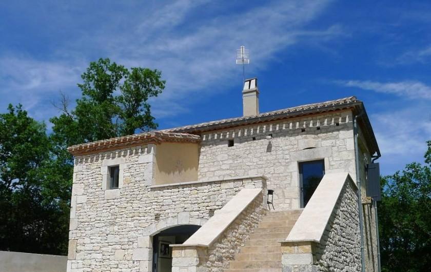Location de vacances - Mas à Labastide-Marnhac