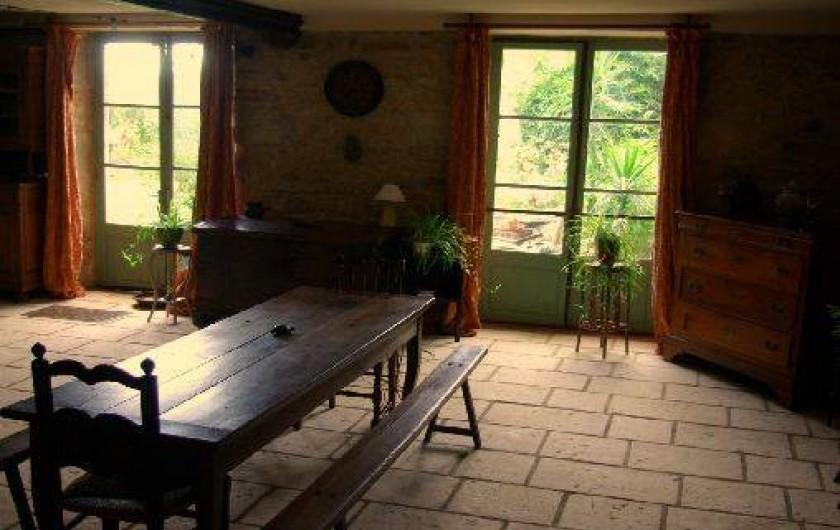 Location de vacances - Maison - Villa à Limogne-en-Quercy