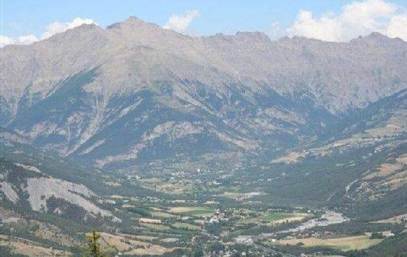 Location de vacances - Chalet à Pra-Loup