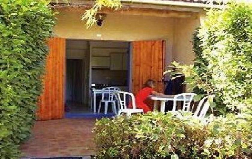 Location de vacances - Gîte à Salavas