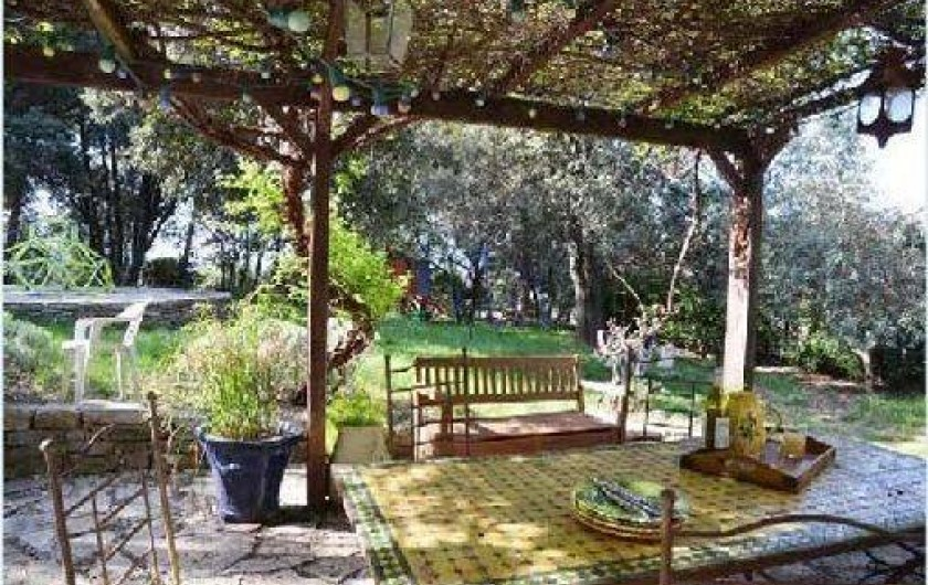 Location de vacances - Villa à Lauret