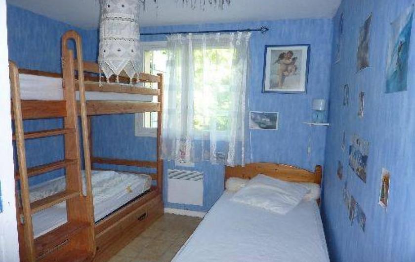 Location de vacances - Villa à Piolenc