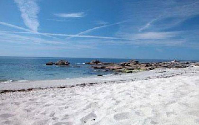Location de vacances - Villa à Landéda