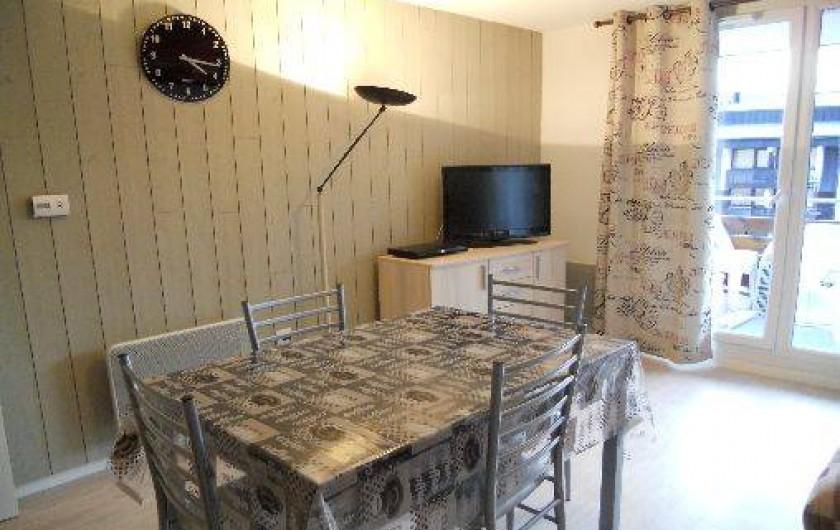 Location de vacances - Appartement à Super Besse