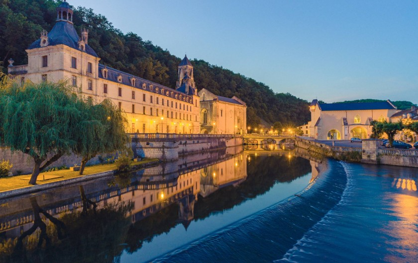 Location de vacances - Hôtel - Auberge à Brantôme