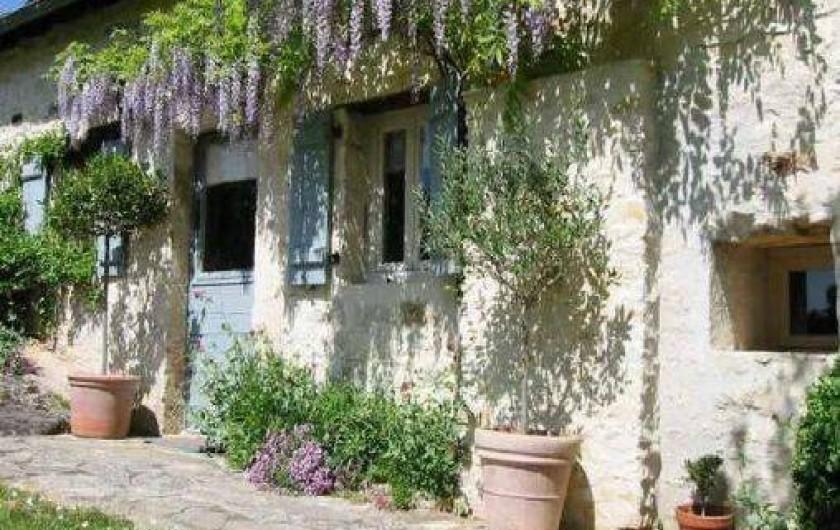 Location de vacances - Gîte à Saint-Denis-lès-Martel