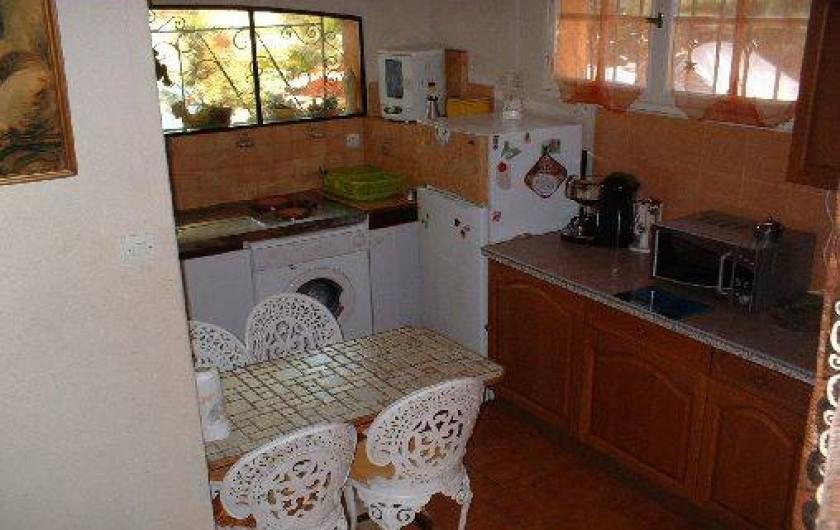 Location de vacances - Maison - Villa à Sète