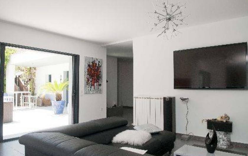 Location de vacances - Villa à Solliès-Toucas