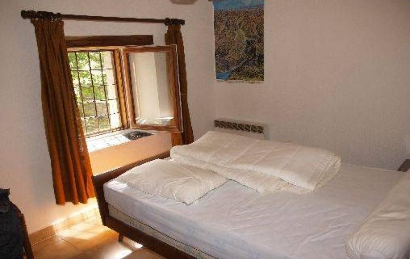 Location de vacances - Maison - Villa à Saint-Paul-sur-Ubaye