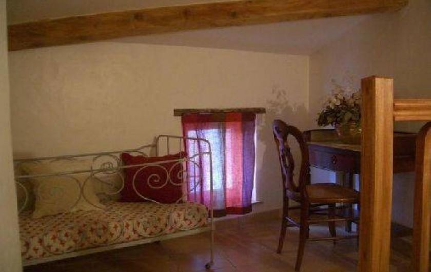 Location de vacances - Maison - Villa à Villeneuve-les-Corbières