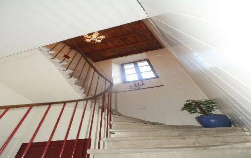 Location de vacances - Villa à Ajoux