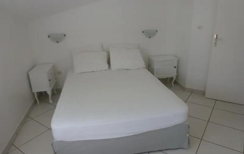 Location de vacances - Appartement à Saint-Cyprien Plage