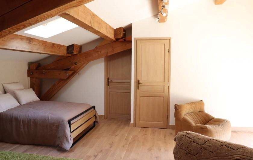 Location de vacances - Gîte à Béziers - Chambre 2