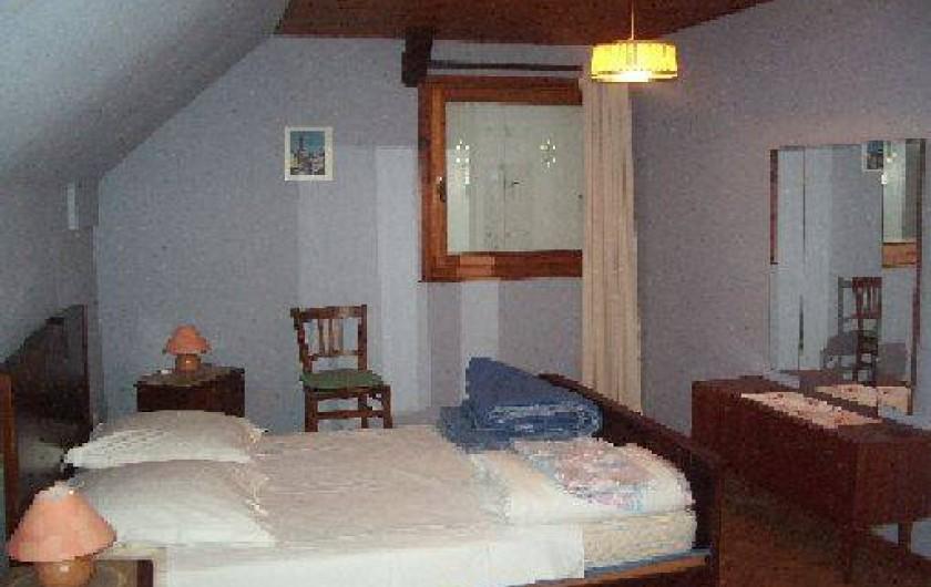 Location de vacances - Chalet à Luttenbach-prés-Munster