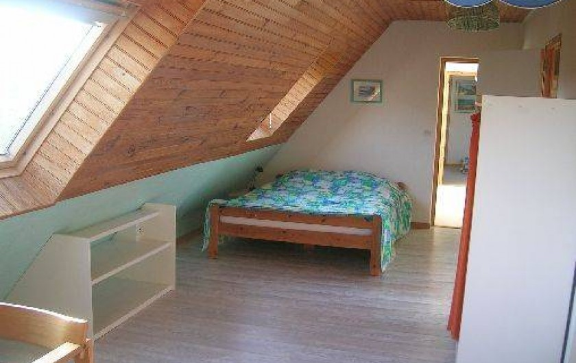 Location de vacances - Villa à Perros-Guirec