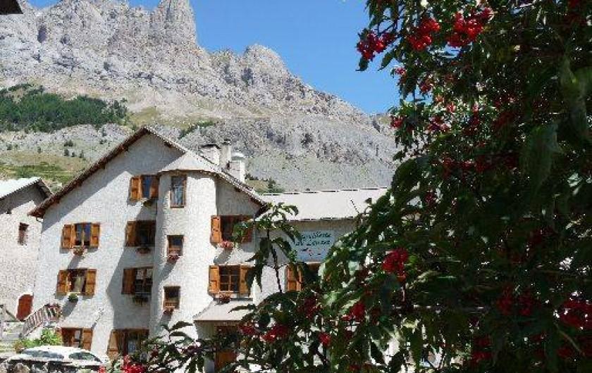Location de vacances - Gîte à Le Monêtier-les-Bains