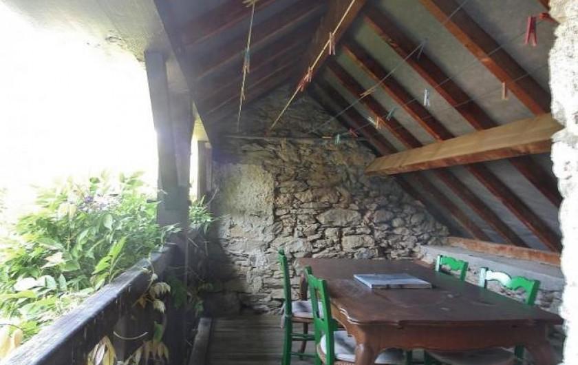 Location de vacances - Gîte à Artalens-Souin
