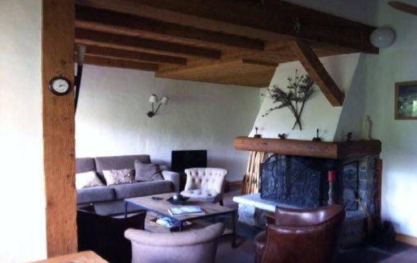 Location de vacances - Appartement à Méribel