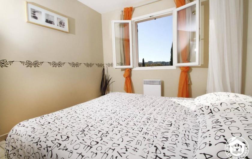 Location de vacances - Villa à Mirabel-aux-Baronnies - chambre 1