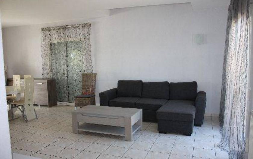 Location de vacances - Villa à Magalas