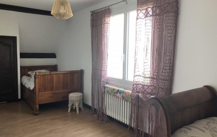 Location de vacances - Maison - Villa à Le Croisic - chambre 4