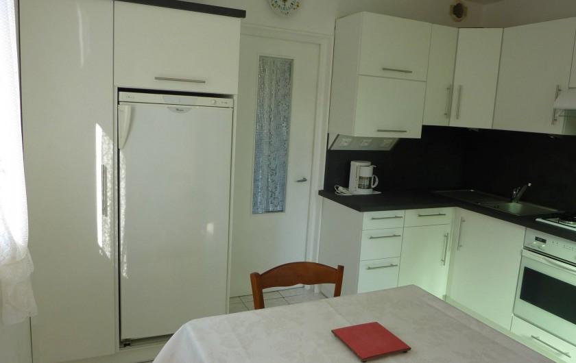 Location de vacances - Appartement à Cransac